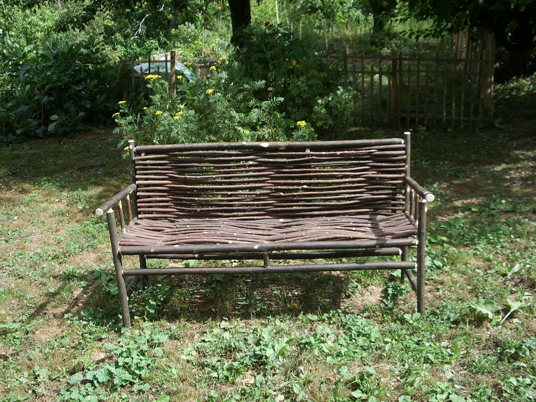 cl ture de bois usag vendre. Black Bedroom Furniture Sets. Home Design Ideas