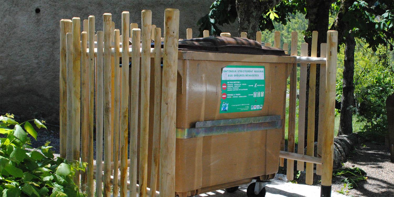 cache-container-ecologique