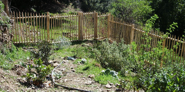 ganivelle-jardin