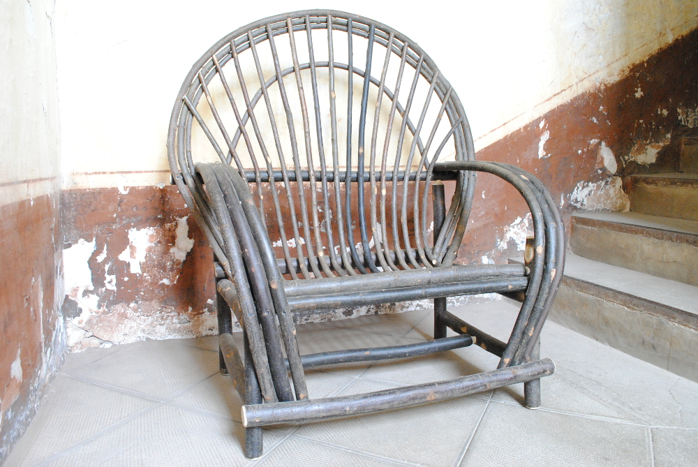 Fauteuil-twigy
