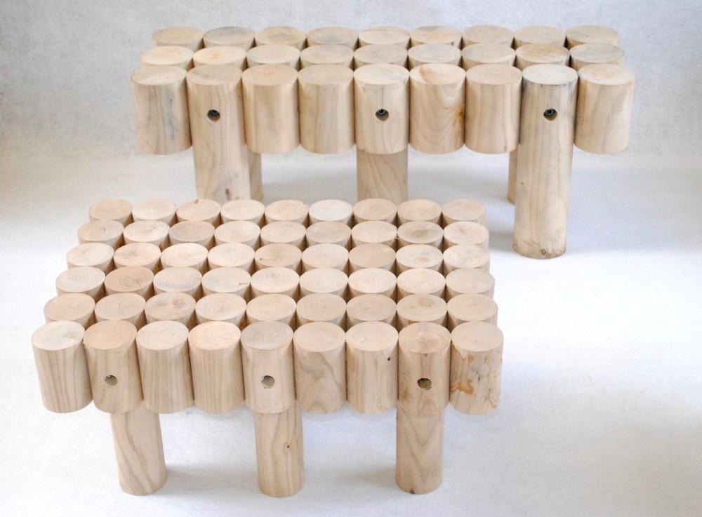 log-banc-table basse-catena