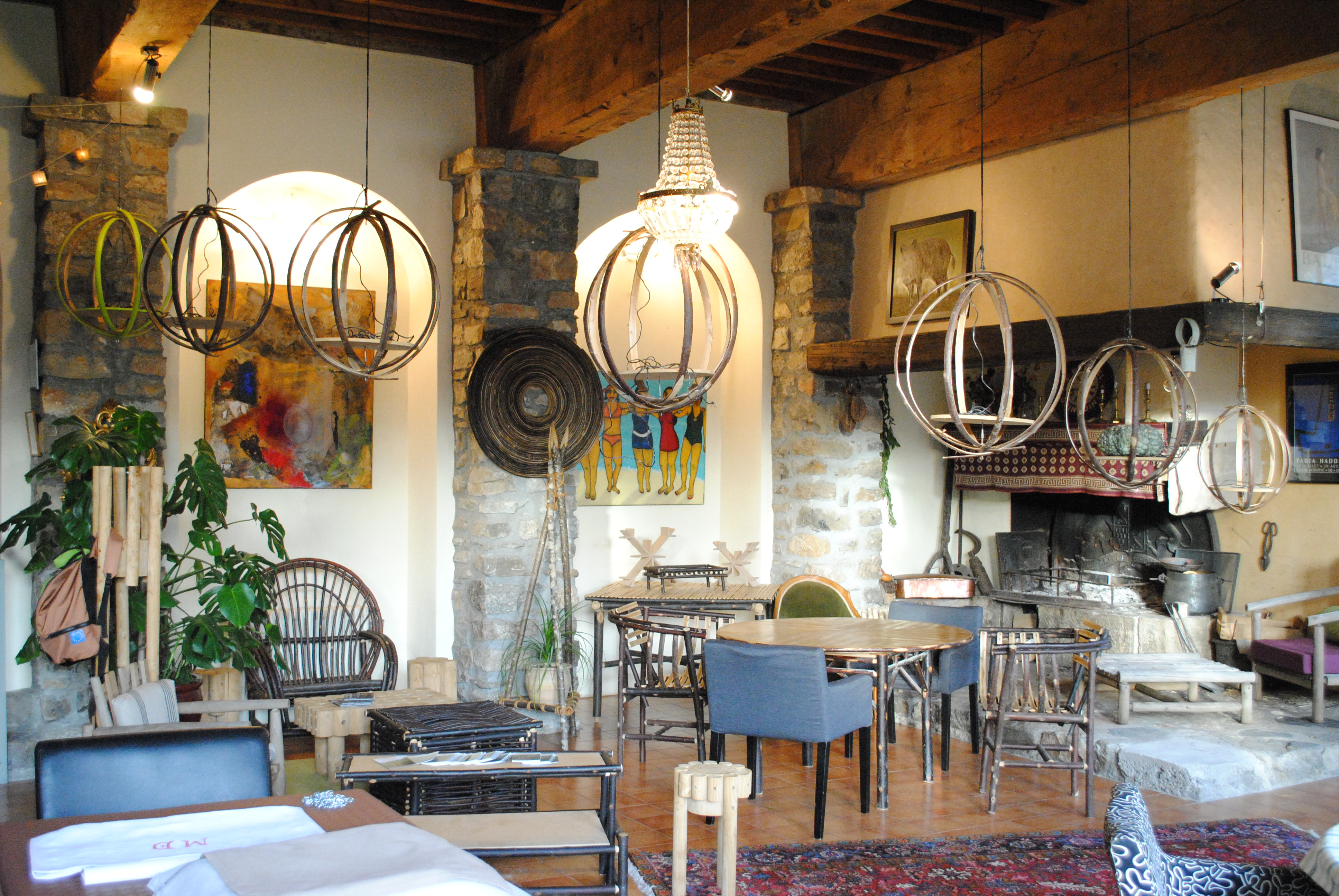popotte3 i atelier chaters n. Black Bedroom Furniture Sets. Home Design Ideas