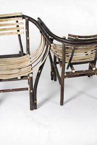 fauteuil boheme