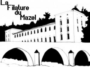 filature du mazel logo