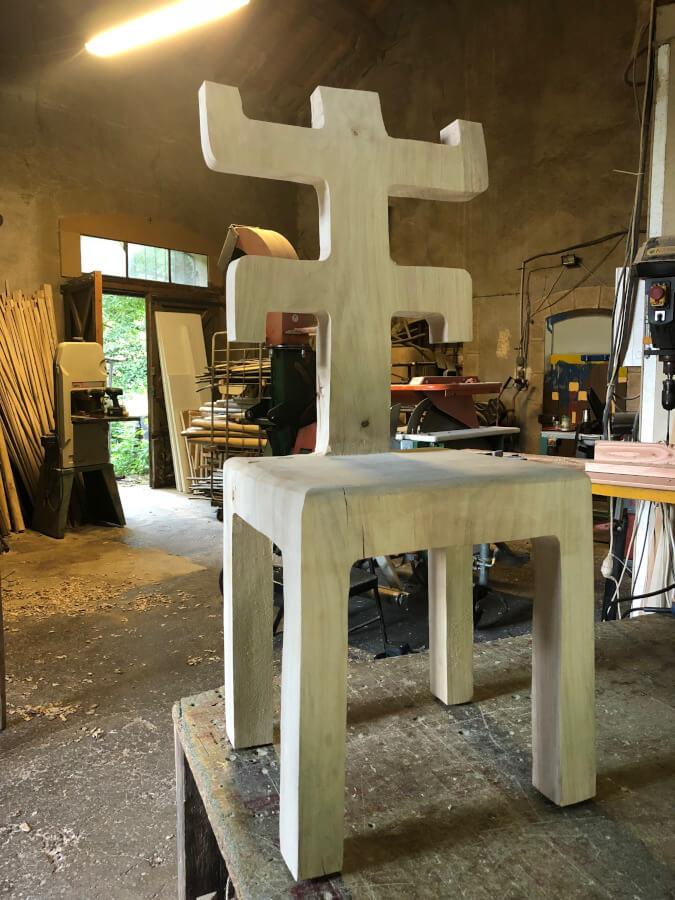 Monoxyle-atelier