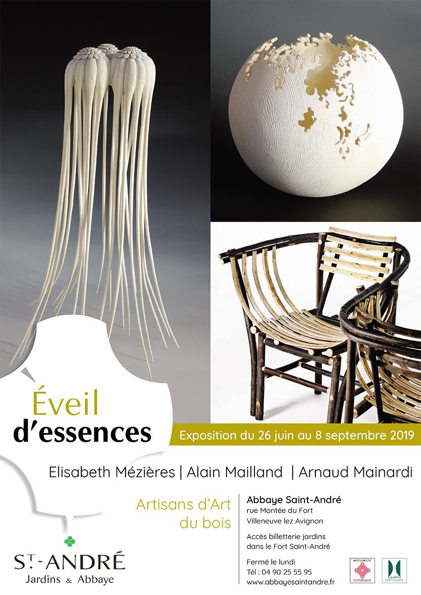 'essences