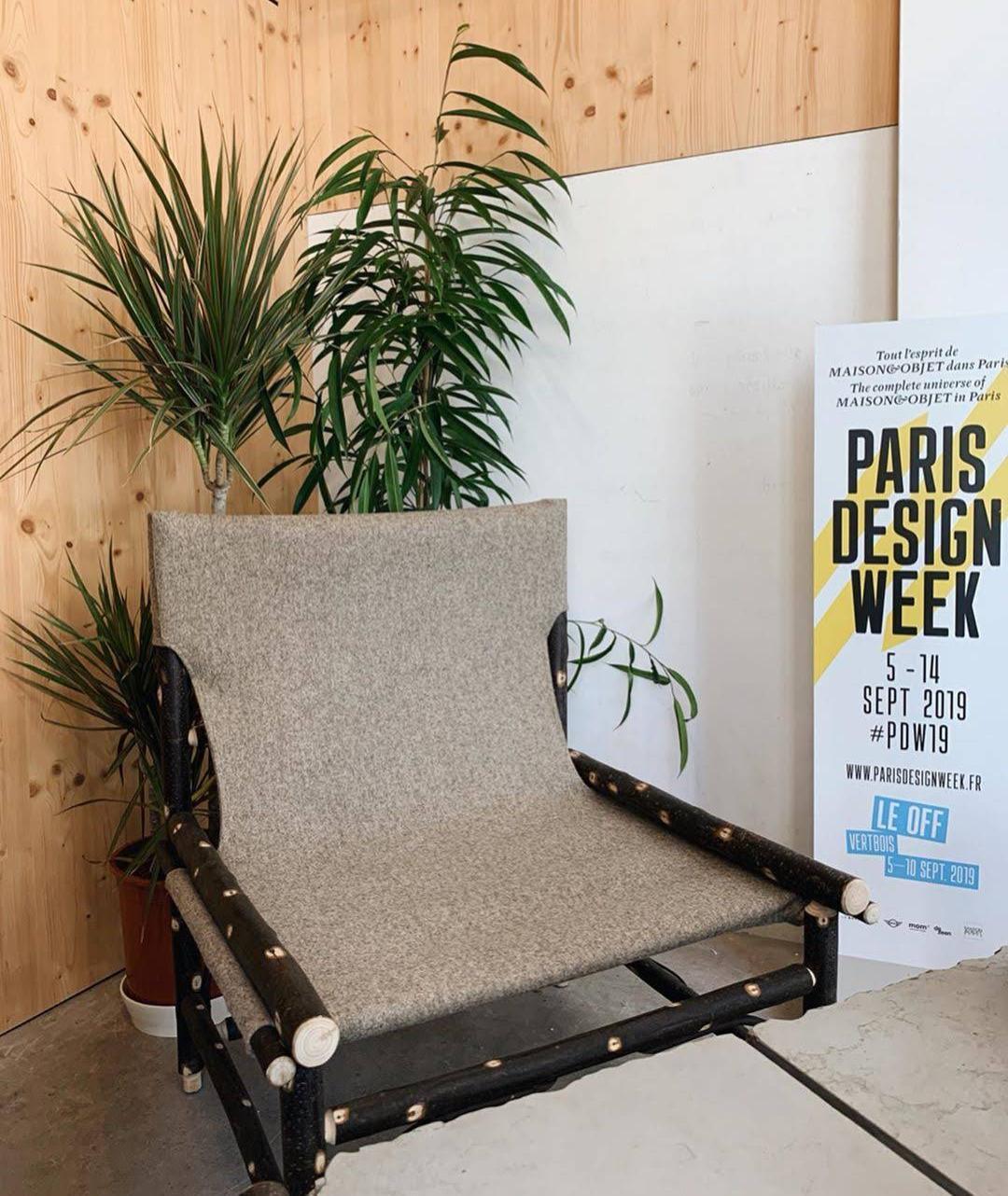 3-Paris-Designweek-Fauteuil